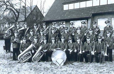 Kapelle 1967