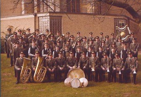 Kapelle 1977