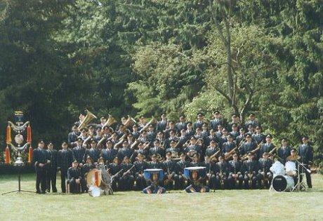 Kapelle 1992