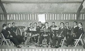 SchutzenfestAverbeck1956